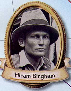Machu Pichu  Bingham-2